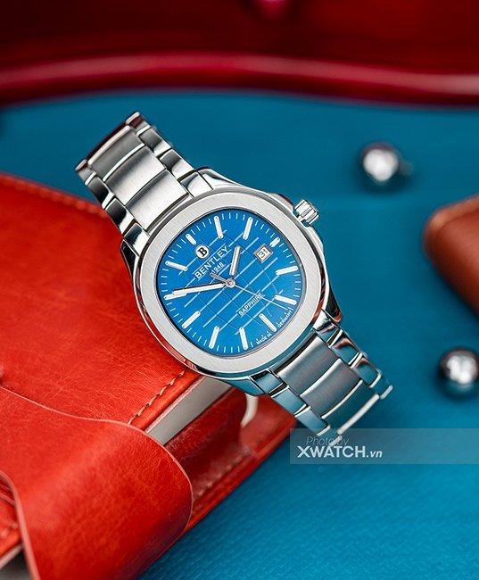 Đồng hồ Bentley BL1869-10MWNI-MS-X