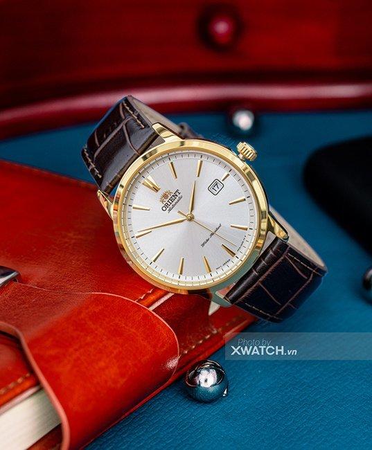 Đồng hồ Orient RA-AC0F04S10B