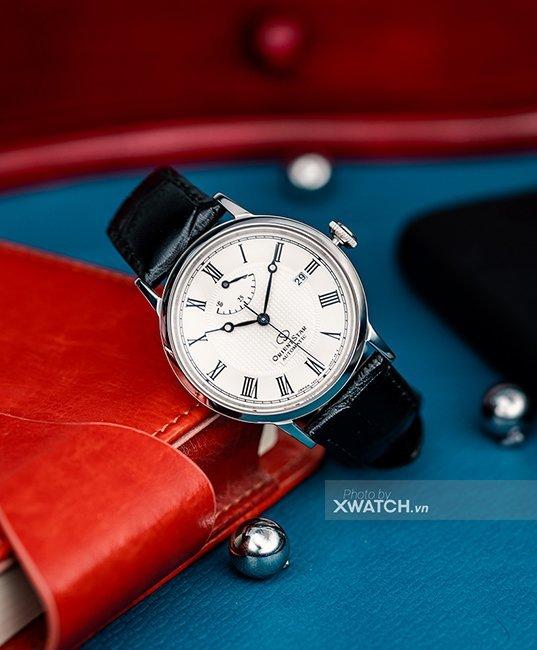Đồng hồ Orient RE-AU0002S00B