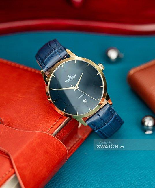 Đồng hồ SRWatch SG8882.4603AT