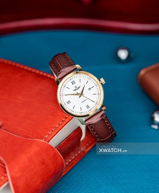 Đồng hồ SRWatch SL3002.4602CV