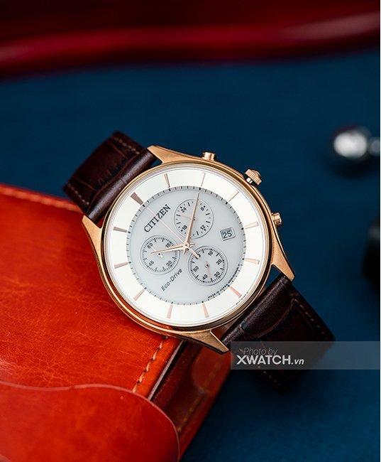 Đồng hồ Citizen AT2362-02A