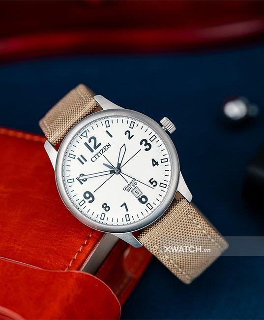 Đồng hồ Citizen BI1050-05A