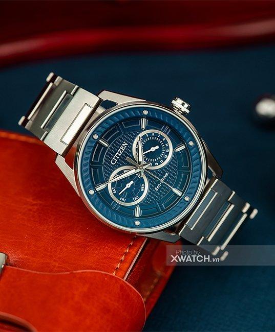 Đồng hồ Citizen BU4021-84L