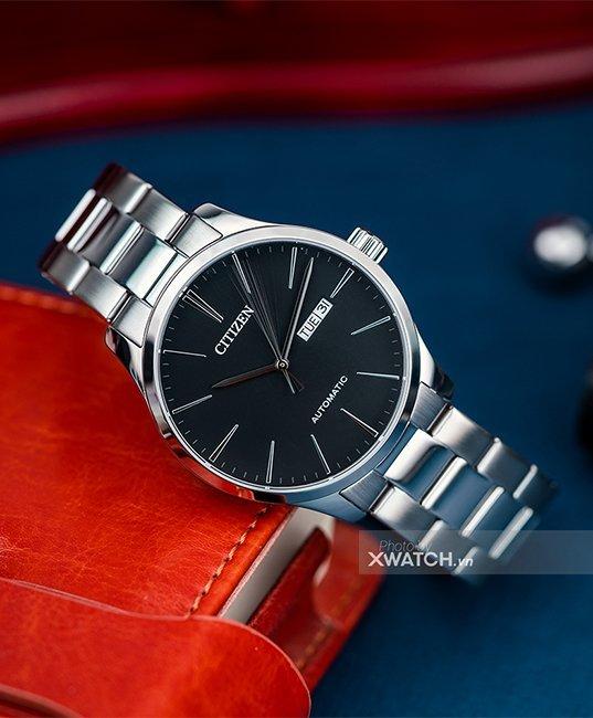 Đồng hồ Citizen NH8350-83E