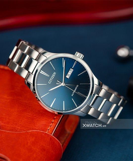 Đồng hồ Citizen NH8350-83L