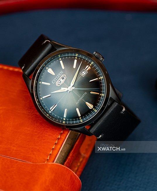 Đồng hồ Citizen NH8395-00E