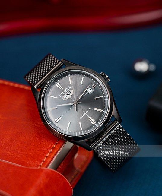 Đồng hồ Citizen NH8397-80H