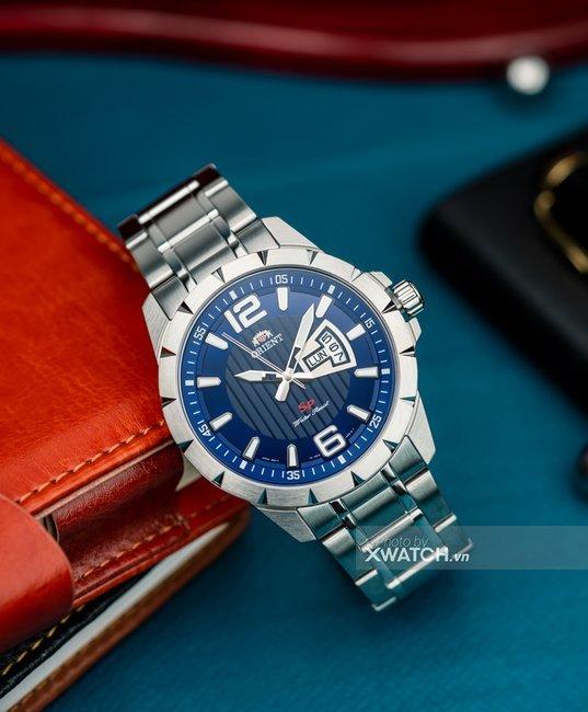 Đồng hồ Orient FUG1X004D9