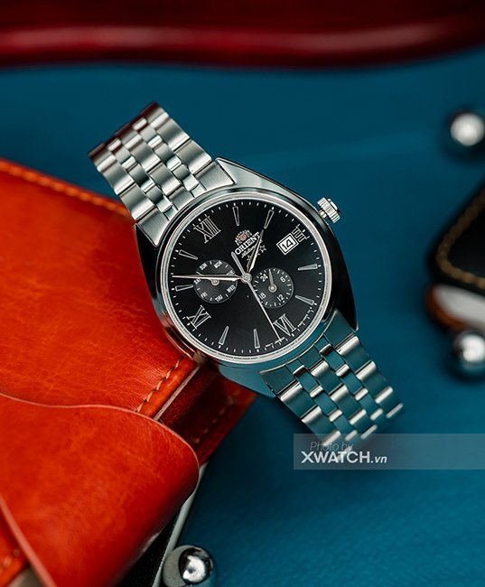 Đồng hồ Orient RA-AK0504B10B