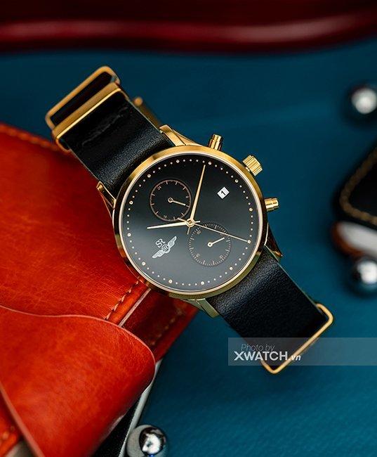 Đồng hồ SRWatch SG5871.4601