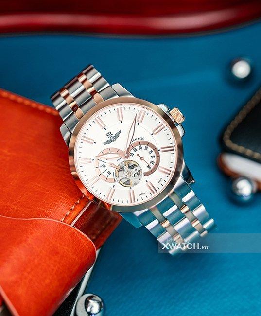 Đồng hồ SRWatch SG8871.1302