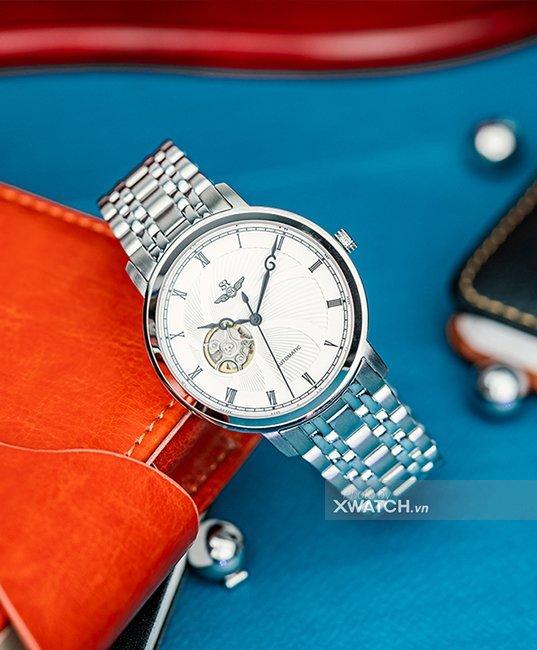 Đồng hồ SRWatch SG8875.1102
