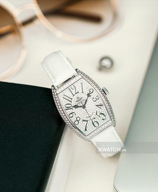 Đồng hồ SRWatch SL5001.4402BL