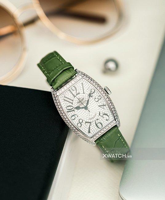 Đồng hồ SRWatch SL5001.4602BL
