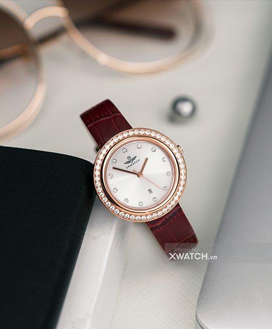 Đồng hồ SRWatch SL5006.4502BL