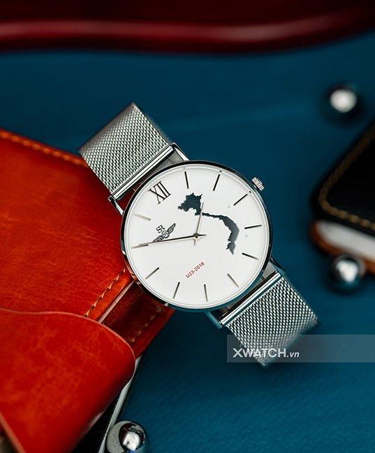 Đồng hồ SRWatch VNU2318.1102