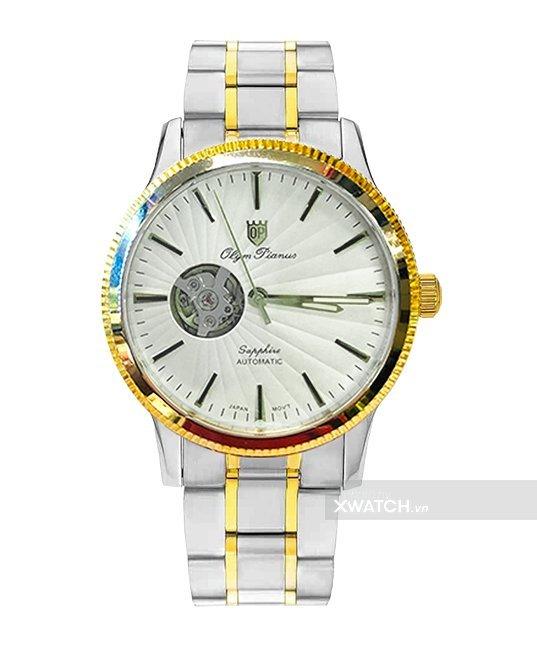 Đồng hồ Olym Pianus OP995.71AGSK-T