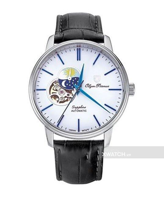 Đồng hồ Olym Pianus OP990-389AMS-GL-T
