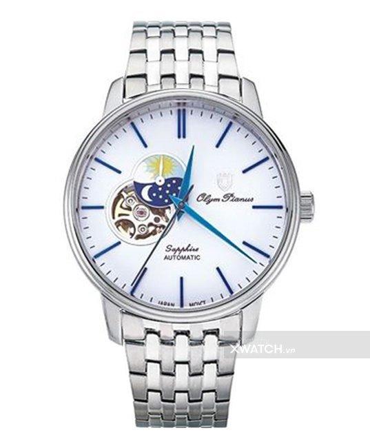 Đồng hồ Olym Pianus OP990-389AMS-T