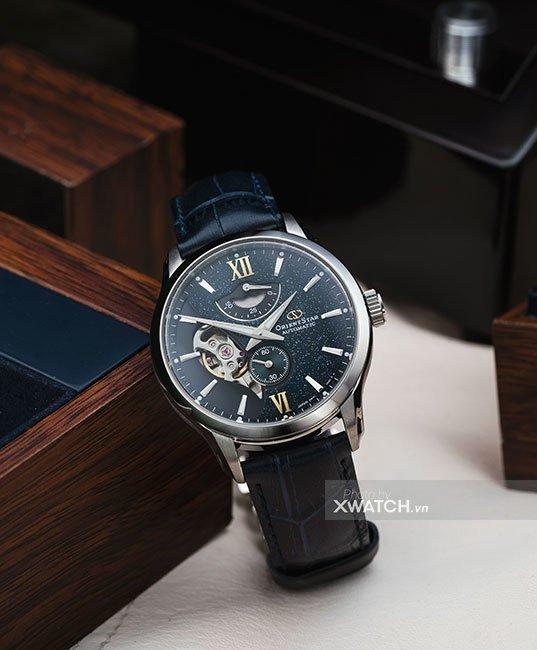 Đồng hồ Orient RE-AV0B05E00B