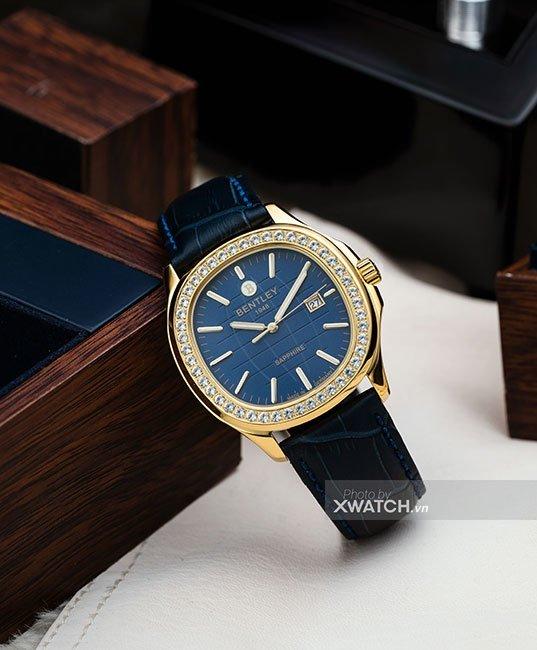 Đồng hồ Bentley BL1869-101MKNN-DMK-GL-X