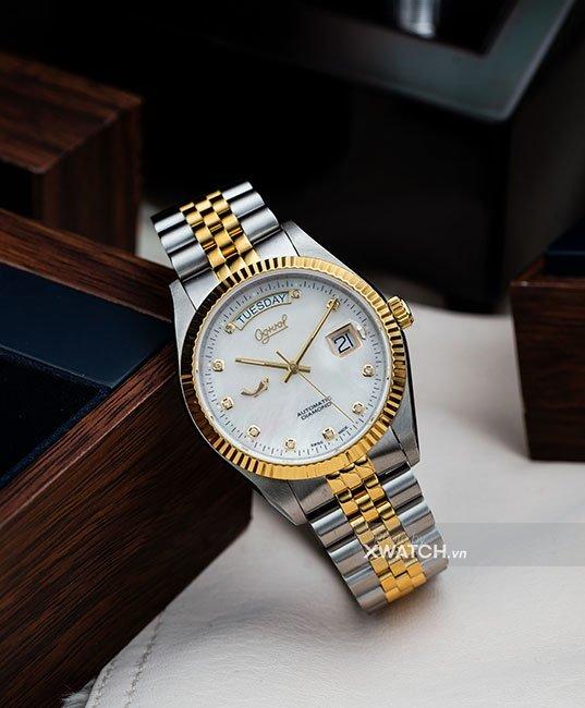 Đồng hồ Ogival OG30328GSK-T