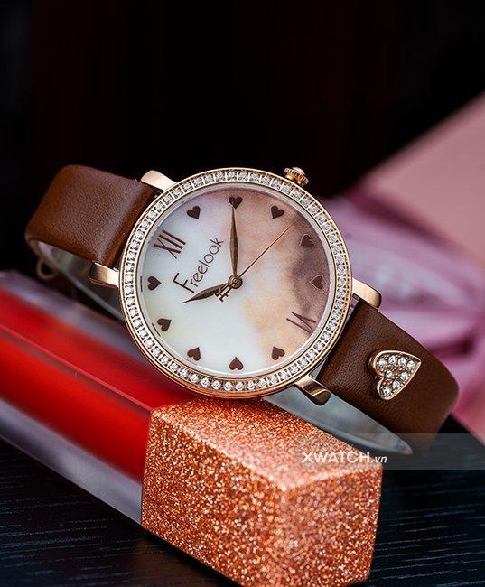 Đồng hồ Freelook FL.1.10057.4