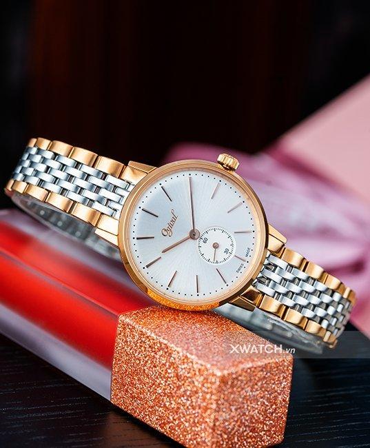Đồng hồ Ogival OG1930LSR-T