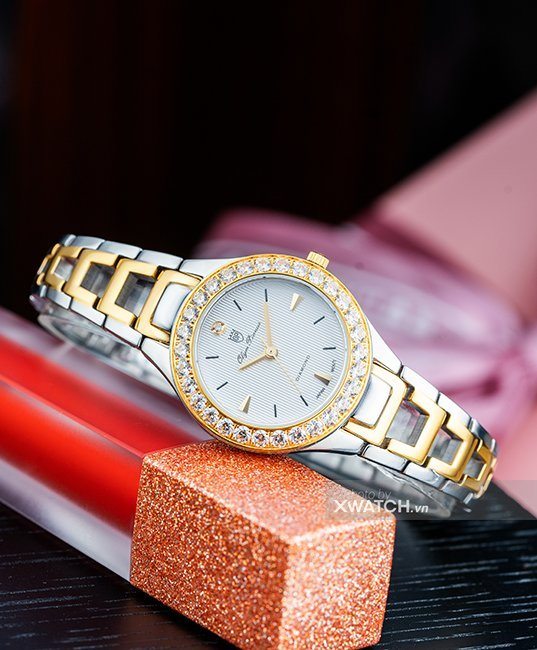 Đồng hồ Olym Pianus OP24591DLSK-T