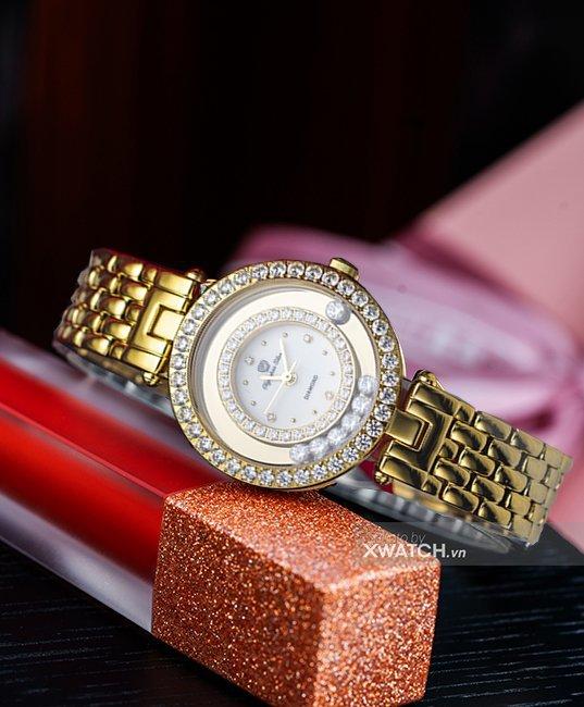 Đồng hồ Olympia Star OPA28019DLK-T