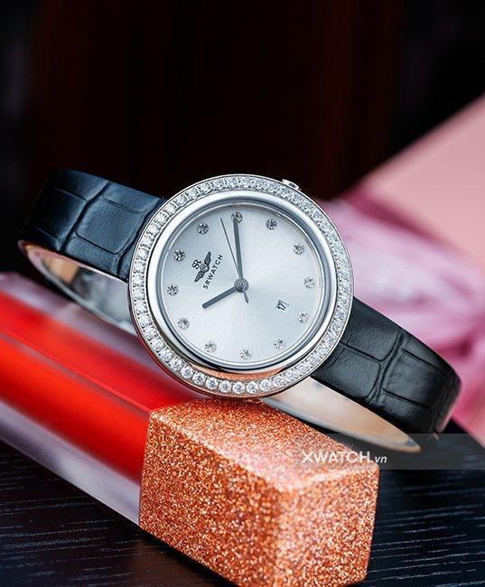 Đồng hồ SRWatch SL5006.4102BL