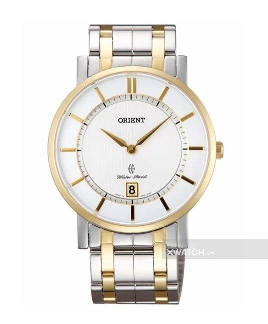 Đồng hồ Orient FGW01003W0