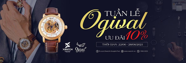 Tuần lễ vàng Ogival