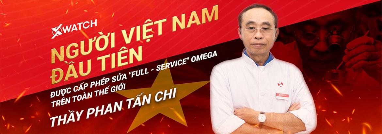 Thầy Phan Tấn Chi