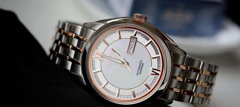 Đồng hồ Citizen Sapphire GN-4W-S