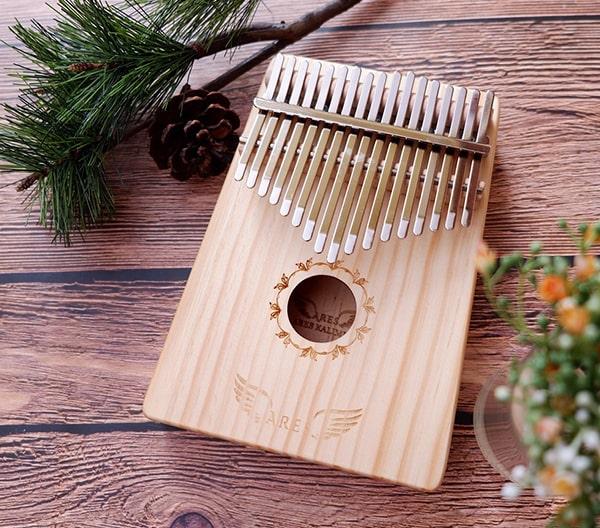 Quà tặng nhạc cụ