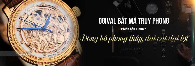Bát Mã Truy Phong OG358.88AGR-GL